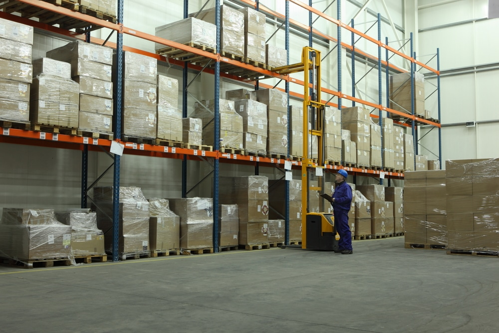 Upgrading your Warehouse Capabilities or improving inventory control, here's everything you need to know